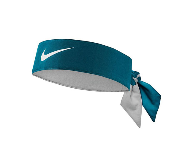 Nike Tennis Premier Head Tie (Teal)
