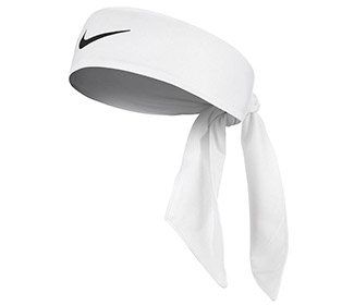Nike Swoosh DRI-Fit Head Tie 3.0