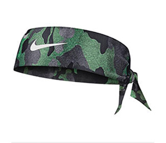 Nike Swoosh DRI-Fit Head Tie 2.0