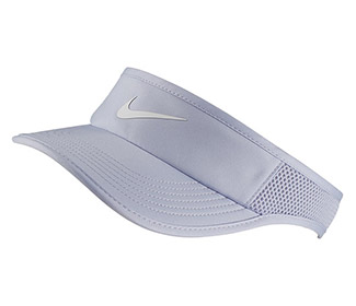 Nike Aerobill Feather Light Visor (W)