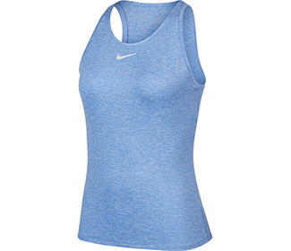 Nike CT Dry Elevated Essential Tank (W)