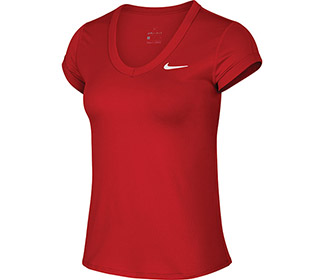 Nike Court Dry Top (W)