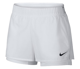 Nike Court Flex Short (W)