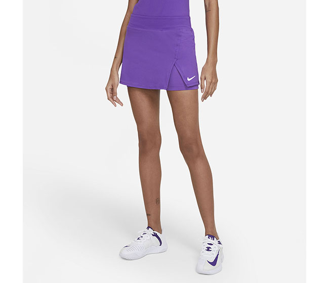 Nike Court Victory Skirt (W) (Purple)