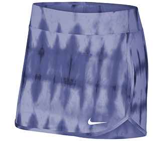 Nike Court Pure Printed Skirt (W)