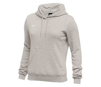 Nike Team Fleece Hoody
