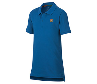 Nike Court Heritage Polo (B)