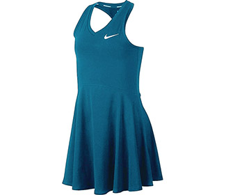 Nike Court Dress Pure (G)