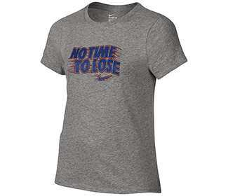 "Nike ""NO TIME TO LOSE"" Tee (G)"