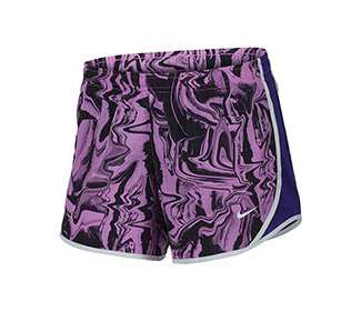 Nike Dry Short Temop All Over Print (G)