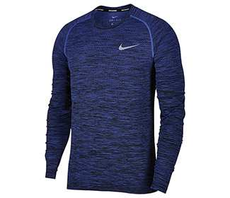 Nike Dri-FIT Knit L/S