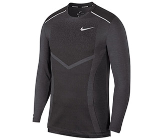 Nike Techknit Ultra L/S Top (M)