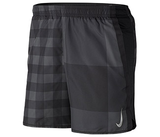 Nike Challenger Printed Short (M)