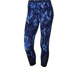 Nike-Power Epic Lux Printed Crop