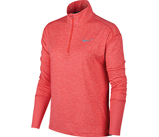 Nike Element Top Half Zip (W)