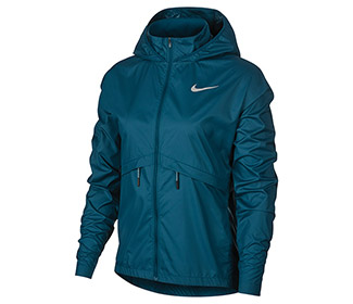 Nike Essential Hooded Jacket (W)