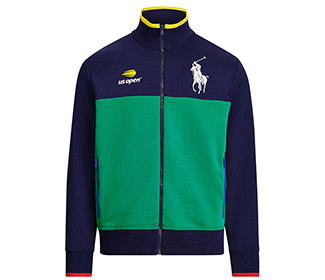 US Open '19 Ralph Lauren Ball Boy Jacket (M)