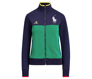 US Open'19 Ralph Lauren Ball Girl Jacket (W)