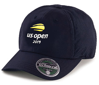 US Open 2019 Ventilator Cap (M) Navy