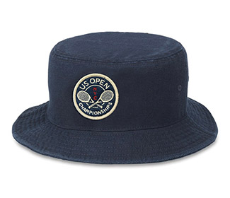US Open Forrester Bucket Cap (U) Navy