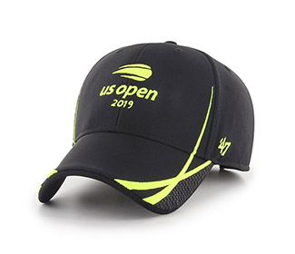 US Open 2019 Sparhawk Cap (M) Black