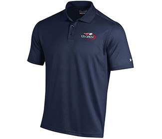 US Open 2017 Under Armour Performance Polo (M