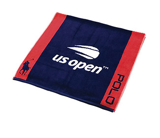 US Open '18 On Court Undated Player Towel