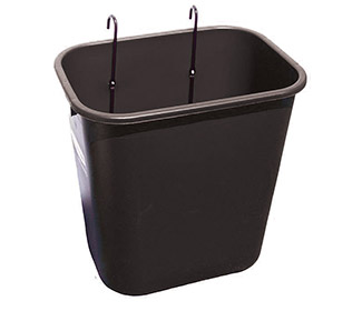 Replacement Basket for Court Valet (Black)
