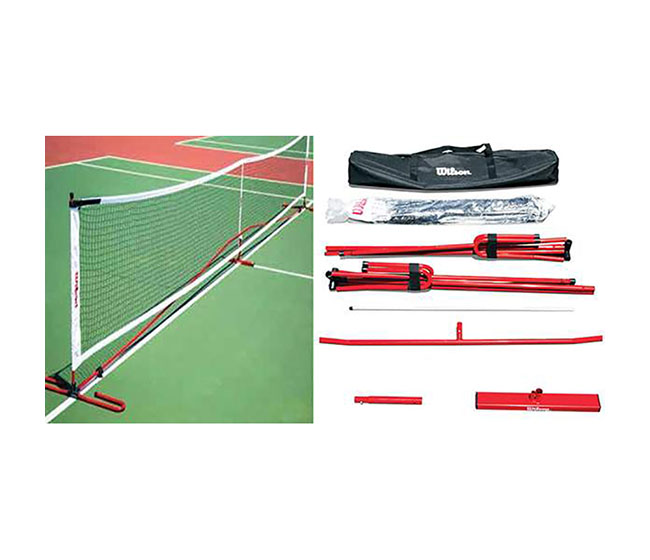 Wilson Portable Pickleball Net System