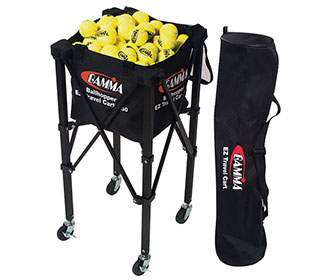 Gamma EZ Travel Cart