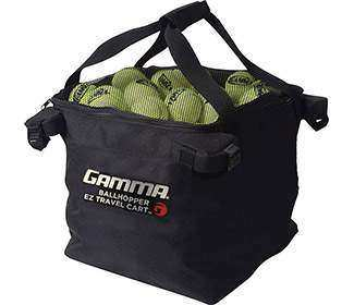 Gamma EZ Travel Cart Ball Bag (150)