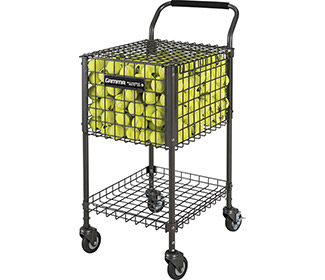 """X-DUTY"" TEACHING CART - 325 Balls"