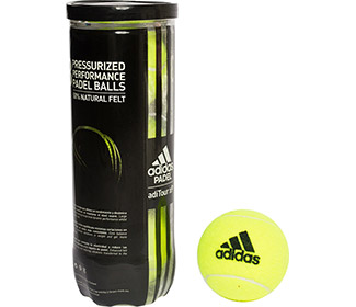 adidas Padel adiTour XP (Cans 1x)