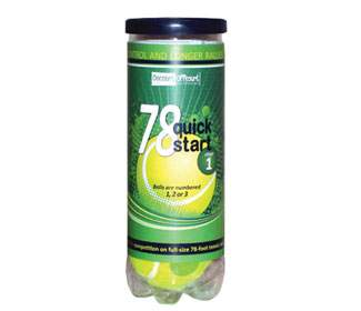 Quick Start 78 Ball-(Case 24x)