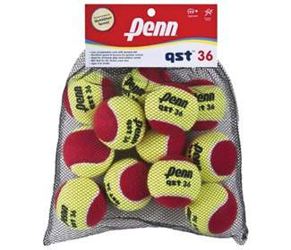 Penn QST 36 Low Compression Ball (12x)