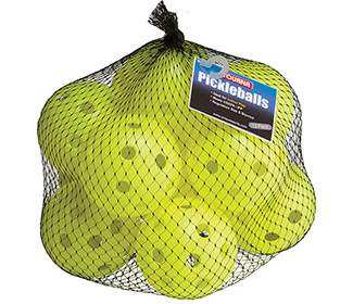 Tourna Indoor Pickleballs (12x)