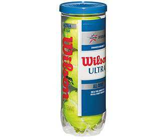 Wilson Ultra USPTA All Court (Case 24X)