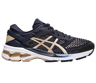 Asics- Gel Kayano 26 (W)
