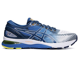 Asics Gel Nimbus 21 SP (M)