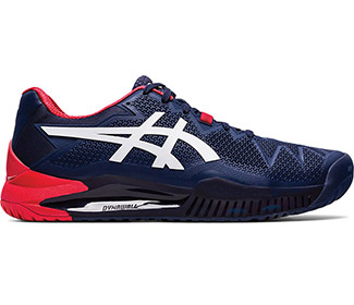 Asics GEL Resolution 8 (M)