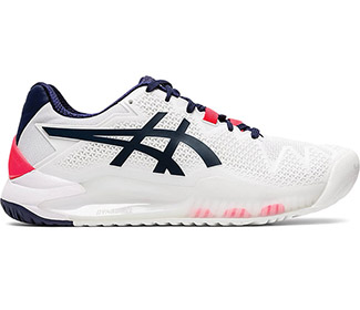 Asics GEL Resolution 8 (W)