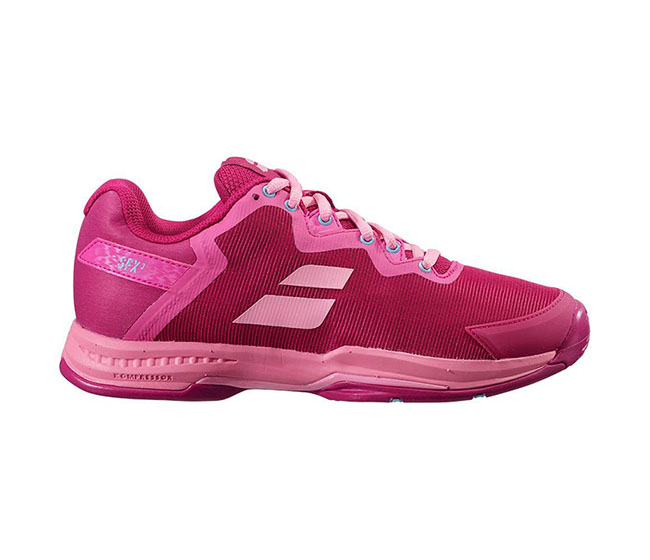 Babolat SFX 3 All Court (W) (Magenta)