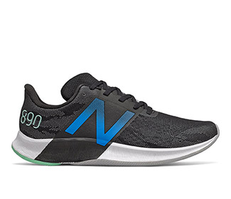 "New Balance FuelCell 890v8 (M) ""D"" BLK"
