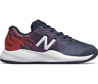 Fromuth Tennis New Balance