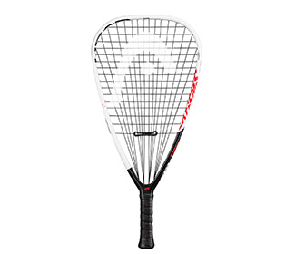Head Extreme Edge with Innegra Racquetball Racquet (Strung)