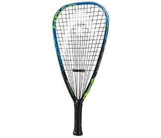 Head Graphene Touch Extreme 155 R/B (Strung)
