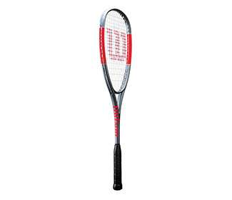 Wilson Pro Staff Light Squash (Strung)