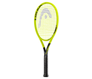 Head Graphene 360 Extreme Pro (No Cover)
