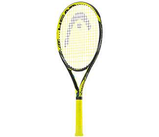 Head Graphene Touch Extreme Lite MP (No Cover