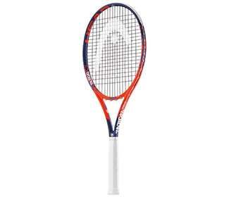 Head Graphene Touch Radical Pro (No Cover)